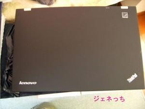 ThinkPad-T430s①