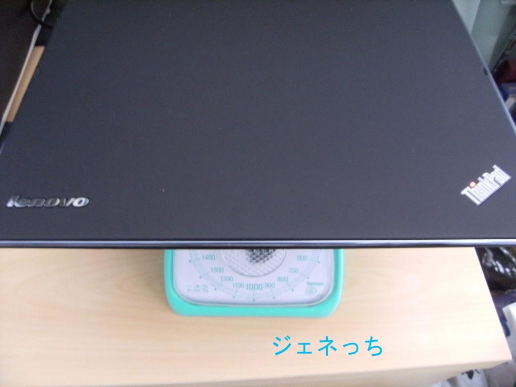 ThinkPad-Twist⑨