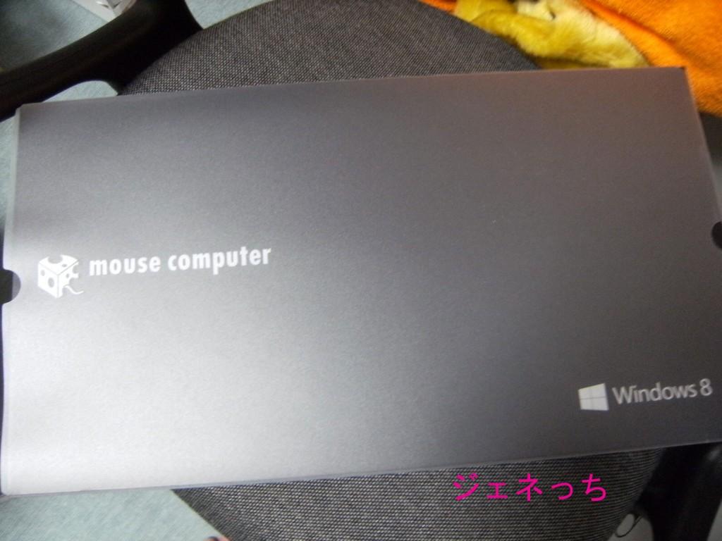 マウスコンピューターWN1100