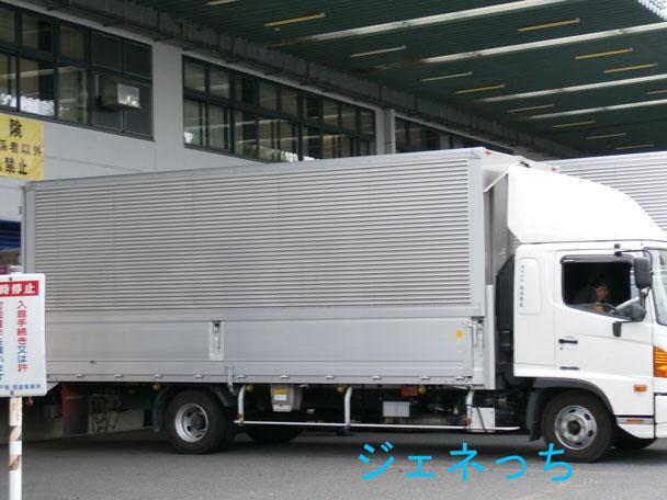 日本HP東京工場⑤