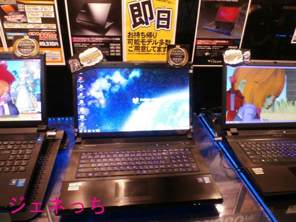 GTX780搭載モデル②